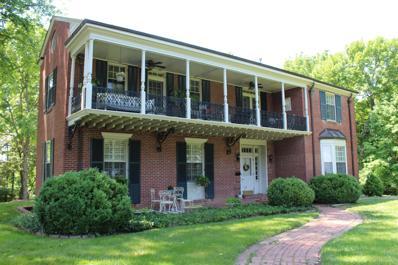 190 Porters Bluff Rd, Clarksville, TN 37040 - MLS#: 1969831