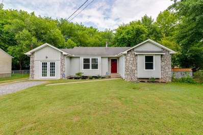 189 Timberlake Dr, Hendersonville, TN 37075 - MLS#: 1969842