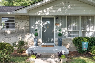 601 Whispering Hills Dr, Nashville, TN 37211 - MLS#: 1969846
