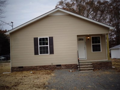 807 E Grizzard St, Tullahoma, TN 37388 - MLS#: 1969859