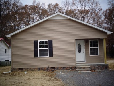 811 E Grizzard St, Tullahoma, TN 37388 - MLS#: 1969861