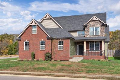 799 Lulworth Cv, Clarksville, TN 37043 - MLS#: 1970049