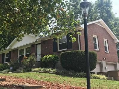 2463 Cabin Hill Rd, Nashville, TN 37214 - MLS#: 1970256