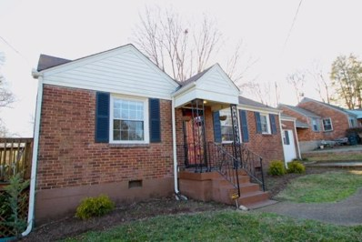 1908 Piedmont Ave, Nashville, TN 37216 - MLS#: 1970325