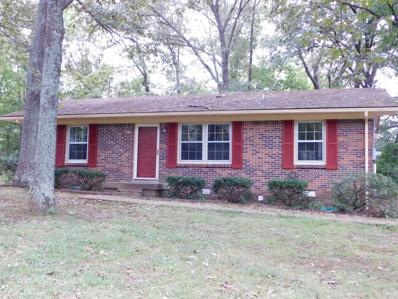 294 Lafayette Rd, Clarksville, TN 37042 - MLS#: 1970338