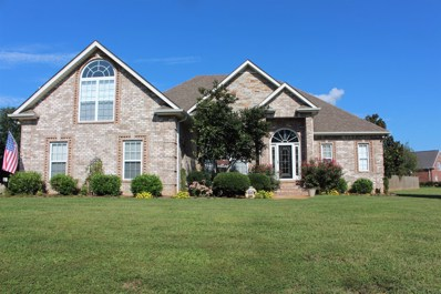 300 Barton Ferry Ct, Lebanon, TN 37087 - MLS#: 1970357