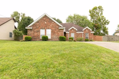 4451 S Trace Blvd, Old Hickory, TN 37138 - MLS#: 1970400