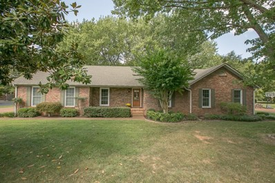 2611 Regency Park Dr, Murfreesboro, TN 37129 - MLS#: 1970403