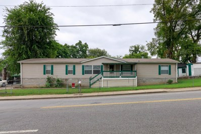 108 Douglas Ave, Nashville, TN 37207 - MLS#: 1970442