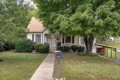 317 7Th Ave, Columbia, TN 38401 - MLS#: 1970457