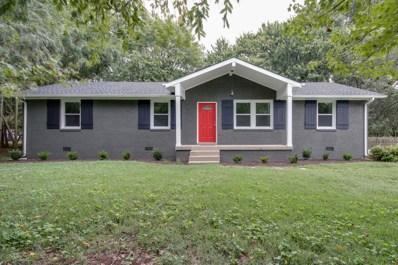 6221 N Clearview Dr, Murfreesboro, TN 37129 - MLS#: 1970482