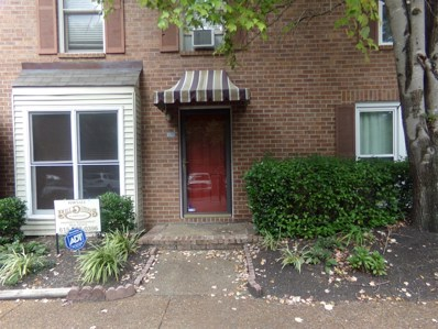 516 Williamsburg Dr UNIT 516, Nashville, TN 37214 - MLS#: 1970655
