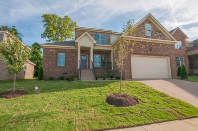 7113 Silverwood Trail, Hermitage, TN 37076 - MLS#: 1970755