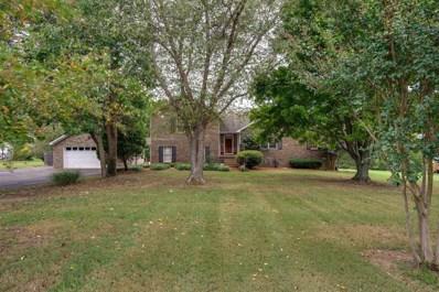 124 Oak Valley Dr, Spring Hill, TN 37174 - MLS#: 1970780