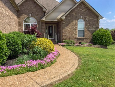 8028 Burntwood Dr, LaVergne, TN 37086 - MLS#: 1970849