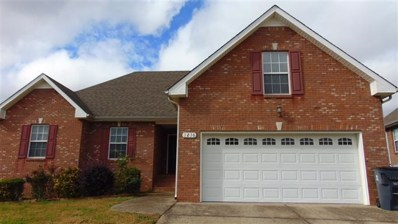 3236 Twelve Oaks Blvd, Clarksville, TN 37042 - MLS#: 1970854