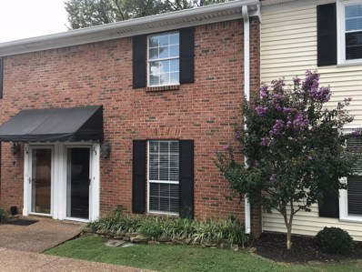 200 Royal Oaks Blvd Apt L3 UNIT L3, Franklin, TN 37067 - MLS#: 1970870