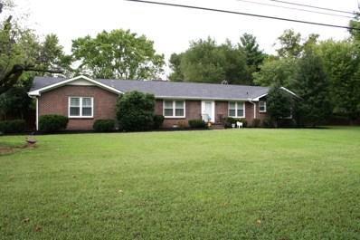 306 Haynes Drive, Murfreesboro, TN 37130 - MLS#: 1970888