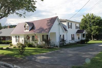 504 W High St, Woodbury, TN 37190 - MLS#: 1970895