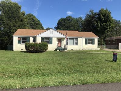 15 Hillsboro Rd, Clarksville, TN 37042 - MLS#: 1970907