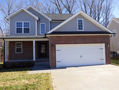 149 Sycamore Hill Dr, Clarksville, TN 37042 - MLS#: 1971050