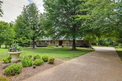 806 Fountainhead Ct, Brentwood, TN 37027 - MLS#: 1971079