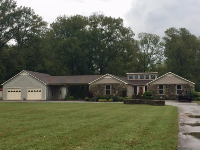 634 Still Pond Rd, Columbia, TN 38401 - MLS#: 1971108