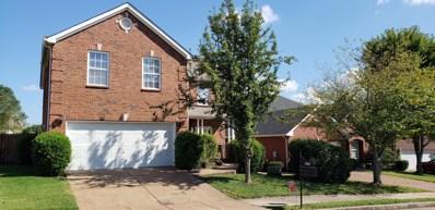 205 Scarlet Ridge Ct, Brentwood, TN 37027 - MLS#: 1971129
