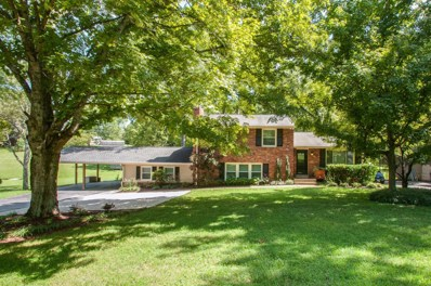5308 Anchorage Dr, Nashville, TN 37220 - MLS#: 1971130