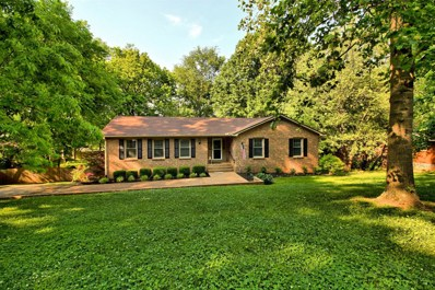 2819 Gray Cir, Columbia, TN 38401 - MLS#: 1971134