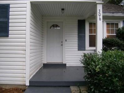 306 7Th Ave, Columbia, TN 38401 - MLS#: 1971206
