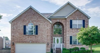 4003 Timber Ridge Ct, Mount Juliet, TN 37122 - MLS#: 1971229