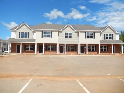 3704 Proven Drive #21 UNIT 21, Murfreesboro, TN 37128 - MLS#: 1971288