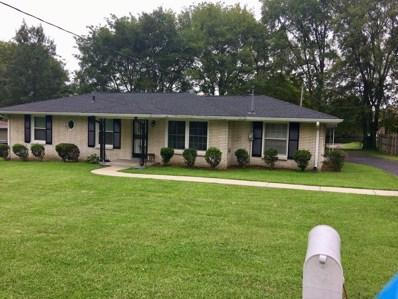 123 Haven Street, Hendersonville, TN 37075 - MLS#: 1971375