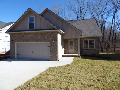 151 Sycamore Hill Dr, Clarksville, TN 37042 - MLS#: 1971513