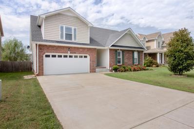 3368 Melissa Ln, Clarksville, TN 37042 - MLS#: 1971549