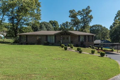 1009 Primrose Dr, Greenbrier, TN 37073 - MLS#: 1971652