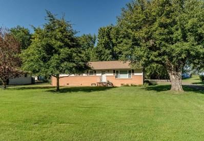 215 Eastside Dr, White House, TN 37188 - MLS#: 1971660