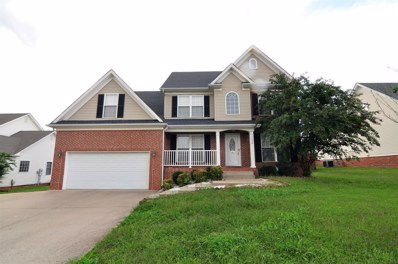 3008 Outfitters Dr, Clarksville, TN 37040 - MLS#: 1971749
