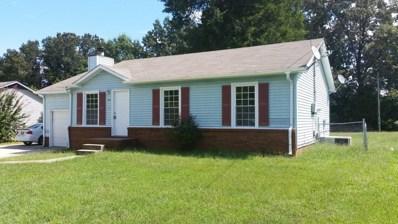 573 Donna Dr, Clarksville, TN 37042 - MLS#: 1971830