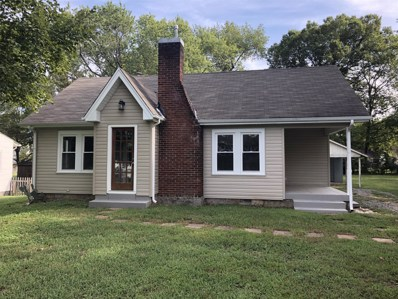 103 Becker Ave, Old Hickory, TN 37138 - MLS#: 1971832