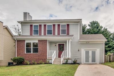 4220 Brackenwood Dr, Old Hickory, TN 37138 - MLS#: 1971882