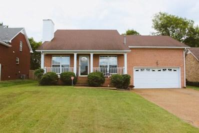 115 Edgeview Dr, Hendersonville, TN 37075 - MLS#: 1972043