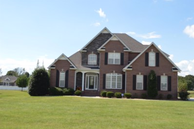 746 Franklin Heights Dr, Winchester, TN 37398 - MLS#: 1972056