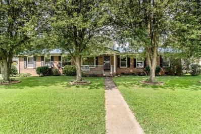 1606 Magnolia Dr, Murfreesboro, TN 37128 - MLS#: 1972073