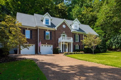 5127 Prince Phillip Cove, Brentwood, TN 37027 - MLS#: 1972106