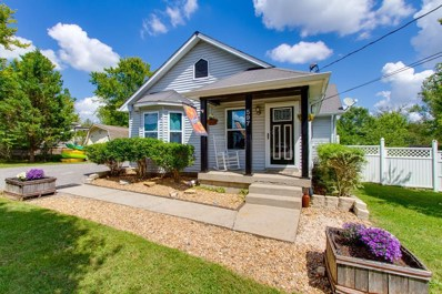 597 Pleasant Hill Dr, LaVergne, TN 37086 - MLS#: 1972186
