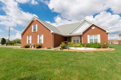 1119 Will Way, Clarksville, TN 37043 - MLS#: 1972286