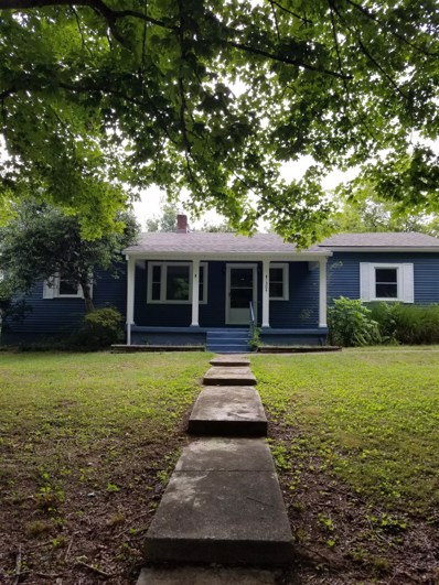 1304 Donelson Ave, Old Hickory, TN 37138 - MLS#: 1972304