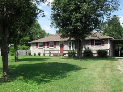 721 Hamblen Dr, Madison, TN 37115 - MLS#: 1972434